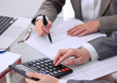 Ausschuss für Finanzen und öffentliche Einrichtungen