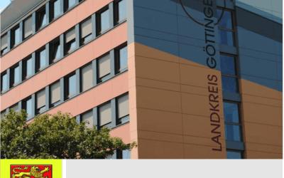 Landrat Reuter (SPD) sieht Spielräume des Landkreises für eine finanzielle Entlastung der Städte und Gemeinden – CDU fordert Taten