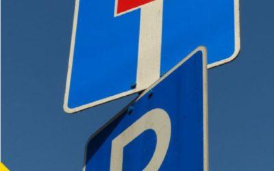 PM Parkraum im Oberzentrum Göttingen  – Mobilität der Landkreis-Bevölkerung mitdenken