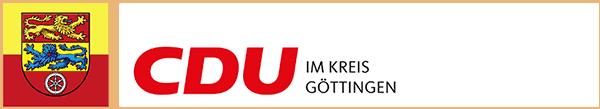 CDU im Kreis Göttingen