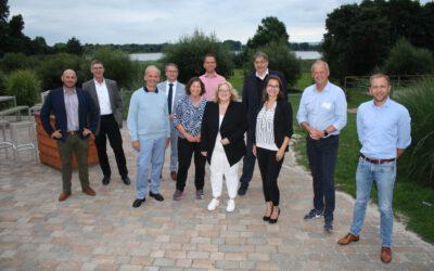 Die Spitzenkandidaten der CDU für den Kreistag Göttingen 2021