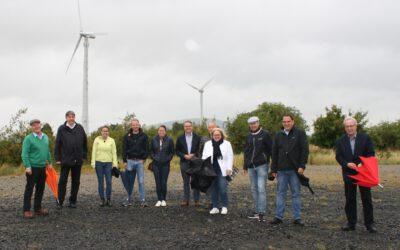PM CDU vor Ort in der Samtgemeinde Dransfeld – Beschleunigung von Baugenehmigungsverfahren muss endlich Chefsache werden – Einbeziehung kommunaler Planungen beim Ausbau der Windkraft